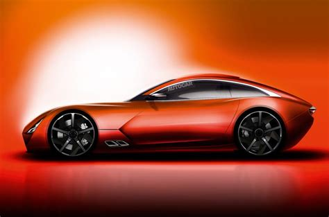 tvr plans new sports car family for 2017 bespoke performance