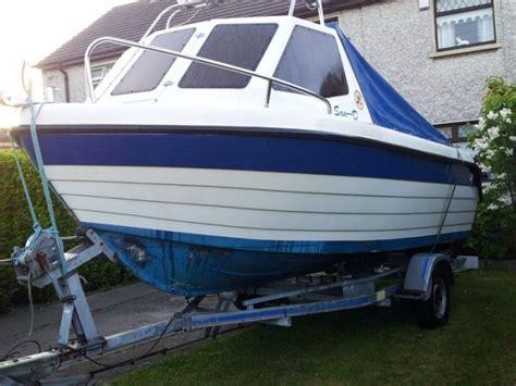 Warrior Boats Jobs by Warrior 175 For Sale In Ballybrack Dublin From Gizoter