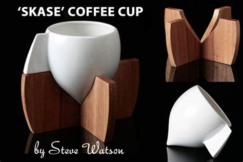 5 Very Unique and Creative Coffee Mug Designs Shade Grown and Fresh Roasted Coffee Beans and