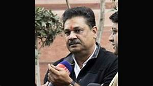 DDCA defamation row: Bail granted to suspended BJP MP ...