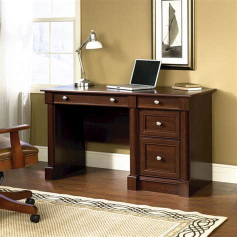 Sauder Palladia Select Cherry Computer Desk At Menards®. Mmf Cash Drawers. Coffee Table With Baskets. White And Wood Desk. Dining Table Set Modern. L Shaped Office Desks. Help Desk Coordinator Salary. Martha Stewart Desk Organizer. File Cabinets 4 Drawer