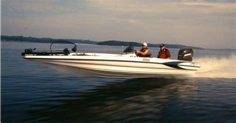 Tritoon Boat Rough Water by Triton Boats We Take America Fishing