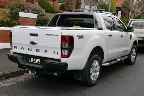 file 2014 ford ranger px wildtrak 4wd 4 door utility
