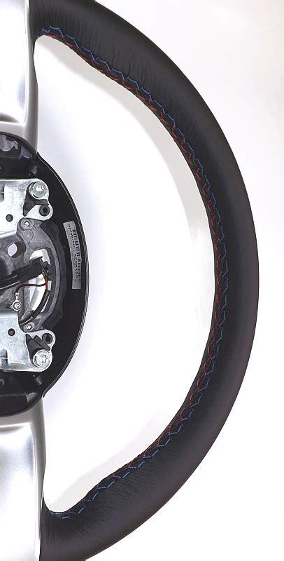 2002-08 Bmw Z4 E85 Shift Boot & Steering Wheel Cover