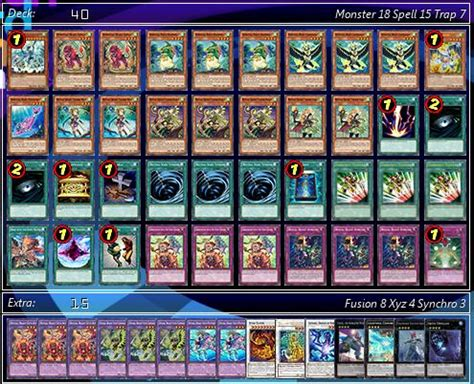 deck profile ritual beasts archetype review 187 the