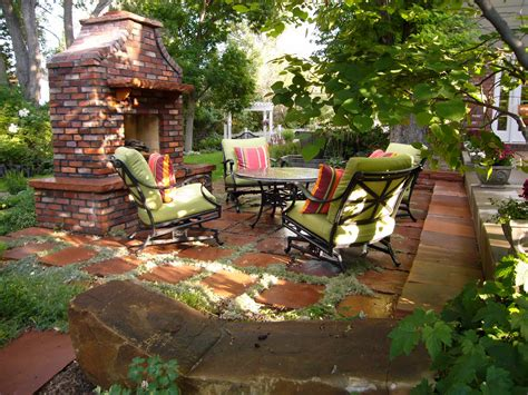Small Patio Ideas For Apartments  Apartment Design Ideas