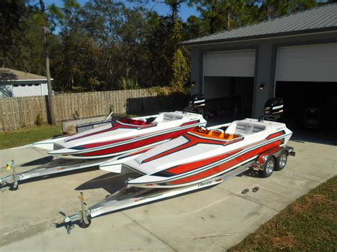 Boats For Sale Parker Az by 2017 Liberator 21 Tunnel Powerboat For Sale In Florida