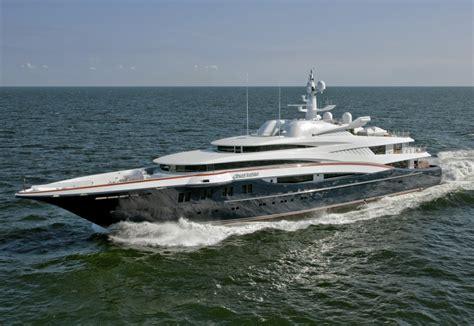 Anastasia Boat by Anastasia Yacht Charter Details Oceanco Charterworld