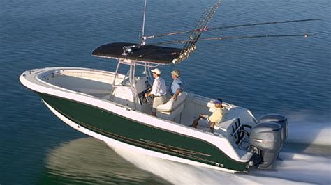 Are Centre Console Boats Good by Chapter 2 Choose The Right Boat For You