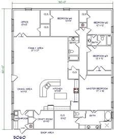 plan drawing free pole barn plans blueprints