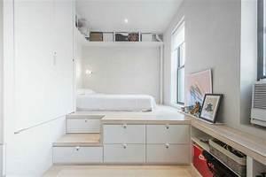 Dreamy Scandi-chic Soho studio renting for $5K deserves a ...
