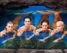 Mako Mermaids - Season 1 bts | Mako Mermaids: Island of ...