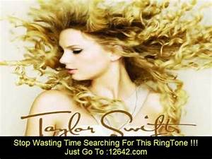 You Belong With Me - Taylor Swift (FULL HD) Official Music ...