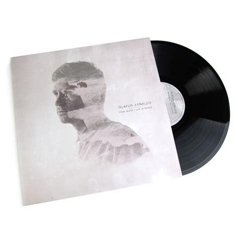 Olafur Arnalds For Now I Am Winter Vinyl Lp
