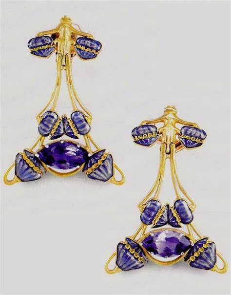 4612 best images about nouveau deco on deco furniture brooches and