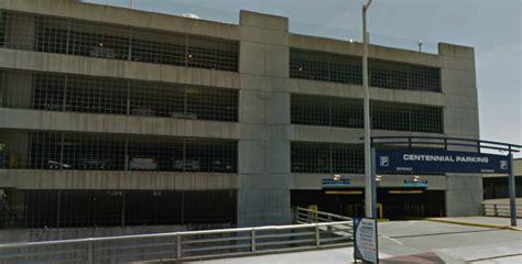 centennial deck at 131 centennial olympic park dr nw atlanta parking