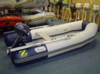 Rubberboot Met Stuur Zonder Motor by Nieuwe Zodiac 310 S Rubberboot 4pk Yamaha Te Koop
