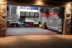Auto In Der Garage : show your two car garage 2 0 the garage journal board dream shop pinterest werkzeuge ~ Whattoseeinmadrid.com Haus und Dekorationen