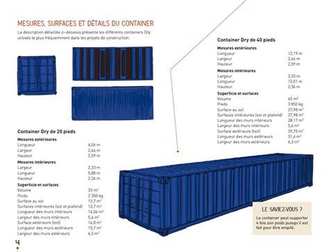 comment construire sa maison container la r 233 ponse est sur admicile fr