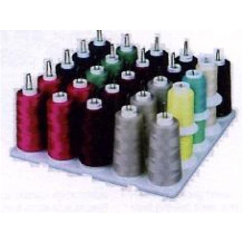 boite de rangement pour bobines de fil porte cone seul pour 25 224 50 cones dimensions 32 x 32 x
