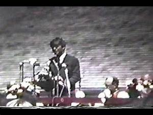 Robert F Kennedy Home Movie 1968 - YouTube