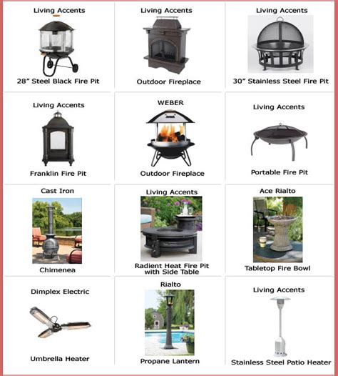 patio heater living accents patio heater review
