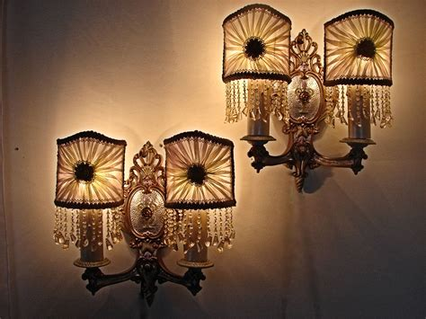 Endearing Image Of Electric Wall Sconces Lights For Home
