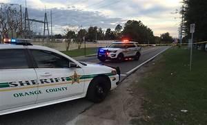 Orange County sheriff's deputy hurt in rear-end crash ...