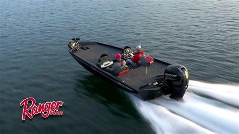 Ranger Aluminum Boats Youtube by Ranger Aluminum Rt198p Overview Youtube