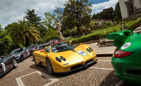 Gallery Cars And Coffee Italy Rally 2016 Gtspirit
