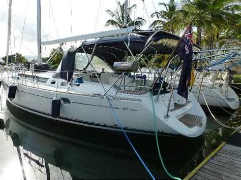 Used Boats For Sale Venezuela by Jeanneau Sun Odyssey 49 In Anzoategui Sailboats Used