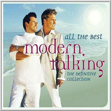 all the best from modern talking deluxe edition cd1 modern talking mp3 buy tracklist