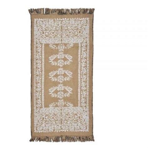 Läufer Teppich Teppich Beige Teppich Vintage Teppich
