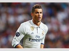 Cristiano Ronaldo Real Madrid star angers Toni Kroos