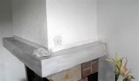 patiner des poutres glacis naturel pour bois lait de chaux color pour meuble patiner un meuble
