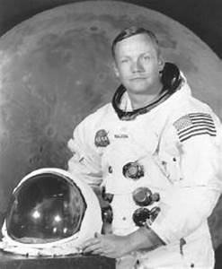2009famousamericans / Neil Armstrong