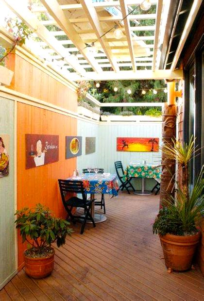 Coastal Kitchen, Seattle, 10 Prettiest Places To Have