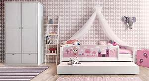 Bett Für Mädchen : kinderzimmer einrichtung girls f r m dchen von lifetime ~ Markanthonyermac.com Haus und Dekorationen