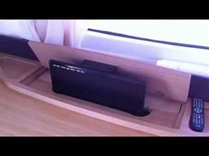 Sideboard Tv Versenkbar : tv lift selber bauen billig g nstiger preiswerter tv lift youtube ~ Markanthonyermac.com Haus und Dekorationen