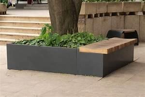 Parkbank Mit Tisch : parkbank mit pflanzbeh ltermodell piano home b nke und tisch ~ Markanthonyermac.com Haus und Dekorationen