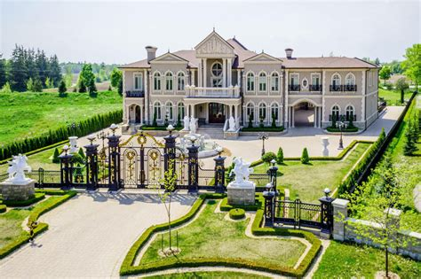 beautiful house luxury home in toronto home house versailles of vaughan up for for 17 8 million