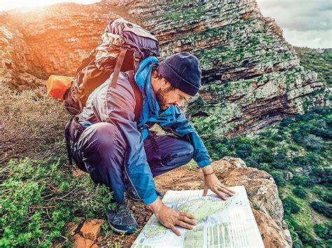 9 Mustknow Map Reading Essentials