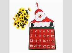 Compra navidad calendario de adviento online al por mayor