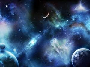 wallpapers: Outer Space