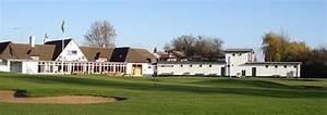 Accommodation near Chilwell Manor Golf Club