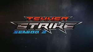 Tekken Strike Season Two Quarter Finals Part Two Archive ...
