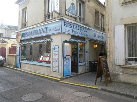 la chaloupe port en bessin huppain restaurant reviews phone number photos tripadvisor