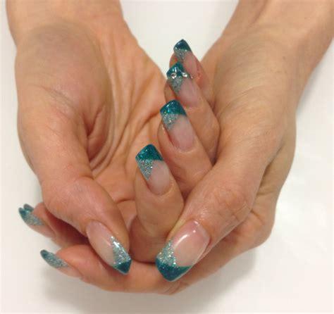 decorations d ongles avec paillettes espace coiffure et esth 233 tique lausanne espace coiffure