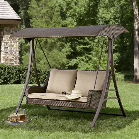 100 sears patio swing canopy replacement porch