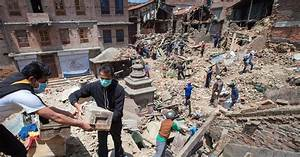 Disaster Relief Charity: Our Response & Risk Reduction Work